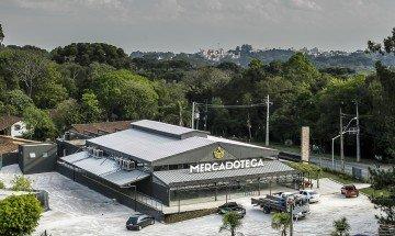 Mercadoteca - Curitiba