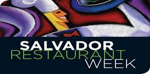 8° Salvador Restaurante Week